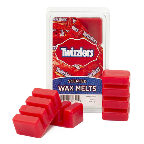 HERSHEY'S Twizzlers Scented Wax Melts - Candlemart.com