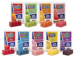 Jolly Rancher Cherry Scented Wax Melts Melts Candlemart.com $ 2.49