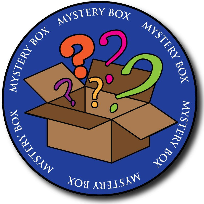 Mystery Box of Candles - Candlemart.com