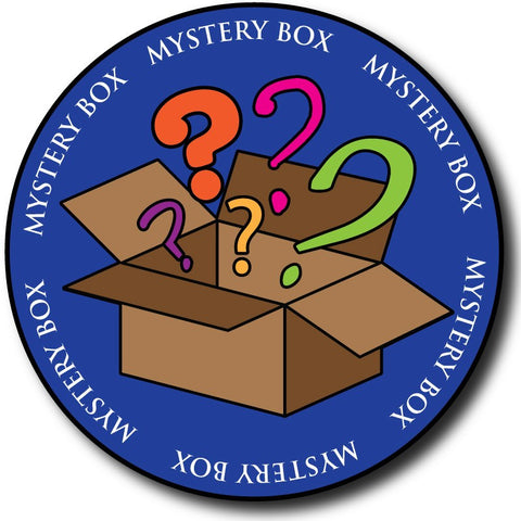 Mystery Box of Candles and Melts Candles Candlemart.com $ 24.99