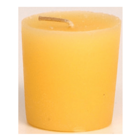 Box of 18 Polynesian Gardenia Scented Votive Candles - Candlemart.com