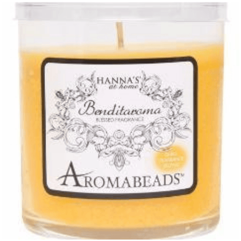 Benditaroma Aromabeads Health Scented Tumbler Candle Aromabeads Candlemart.com $ 3.99