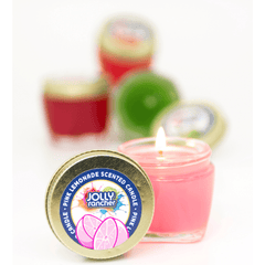 Jolly Rancher Assorted Candle Sampler B Candles Candlemart.com $ 7.99