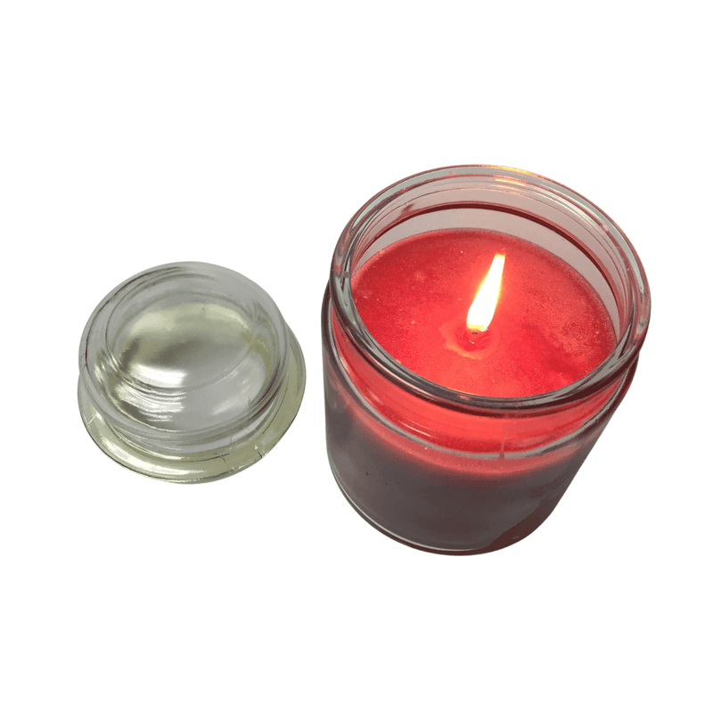 Spicy Cinnamon Stick Scented Candle-SECONDS
