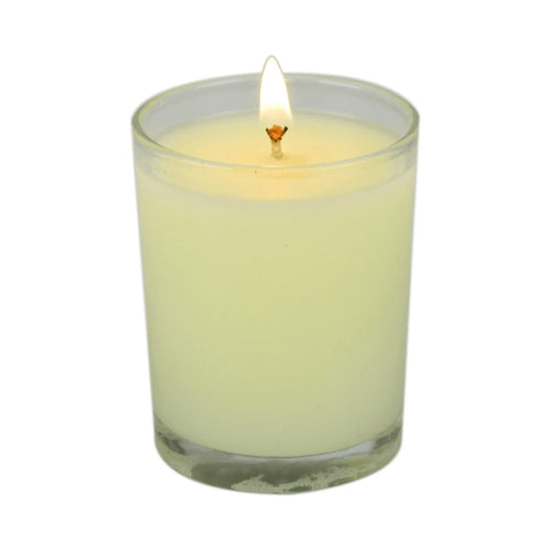 Clear Glass Votive Holder - Candlemart.com