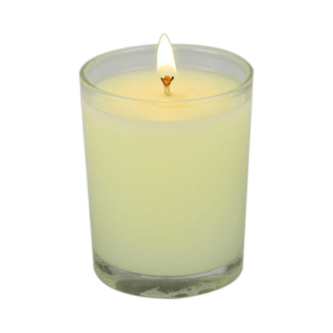 Clear Glass Votive Holder Candle Holders Candlemart.com $ 1.00