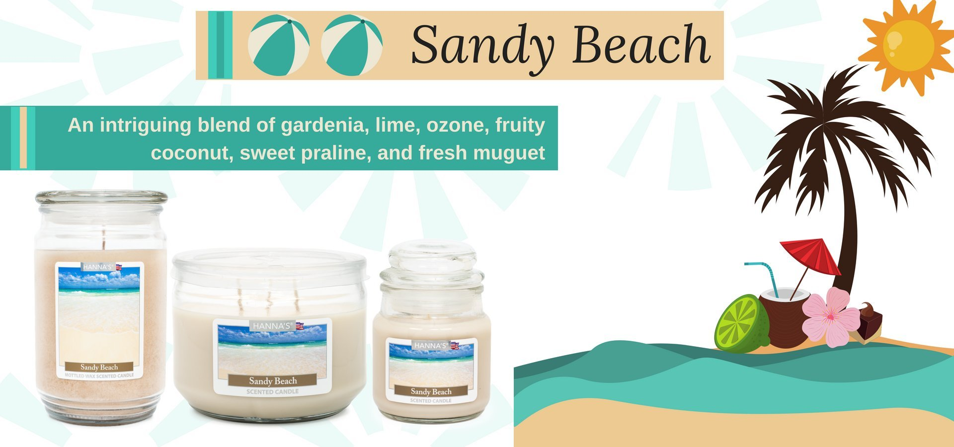 hawaiian delight candles and melts on sale