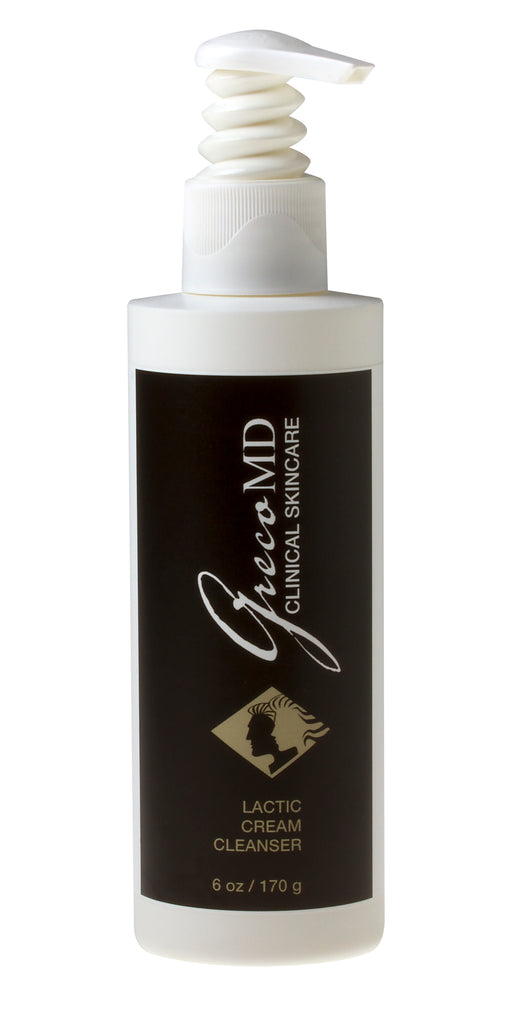 Greco MD Lactic Cream Cleanser
