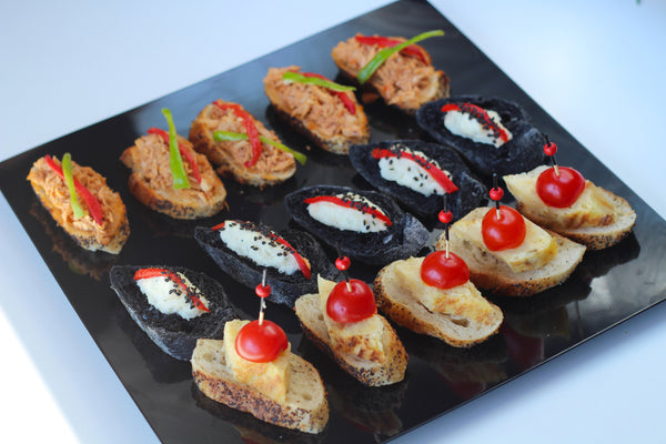 Pintxos lovers !