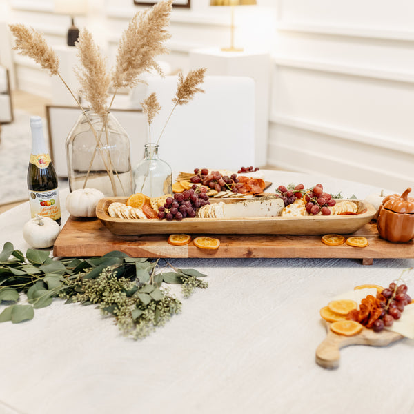 5 Elements You Need to Create the Ultimate Charcuterie Board