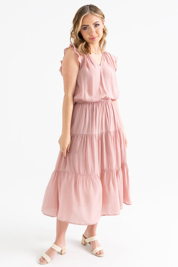 Don't You Know Dress