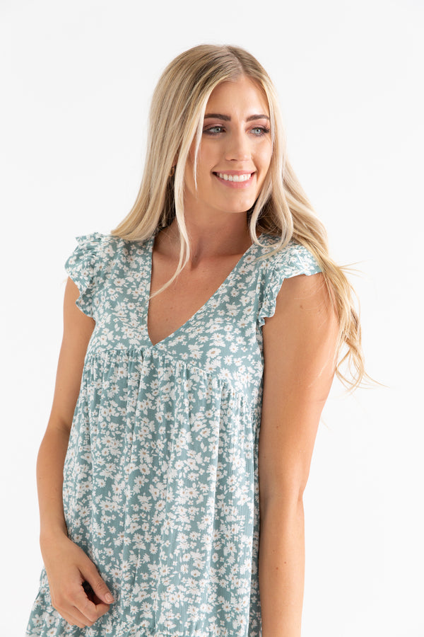 About You Dress