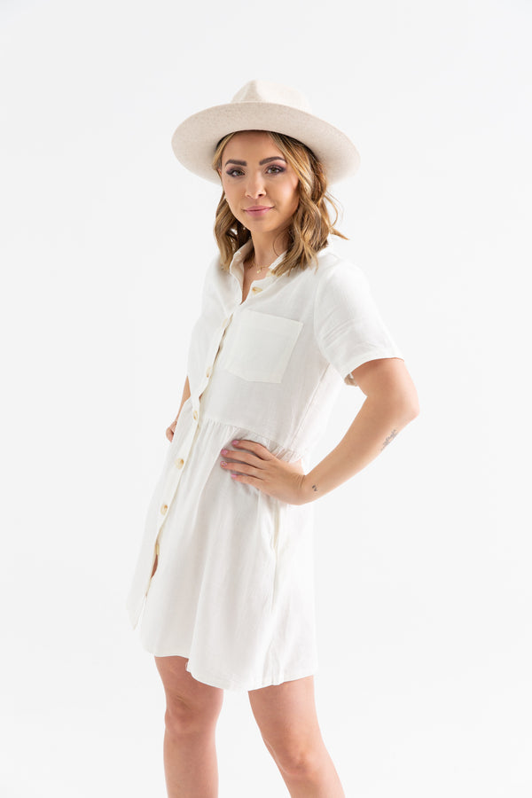 Trains For Today Dress