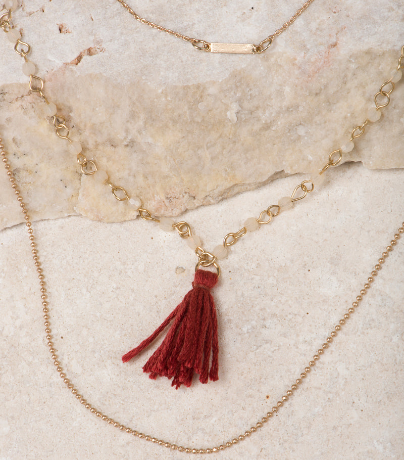 Limitless Necklace