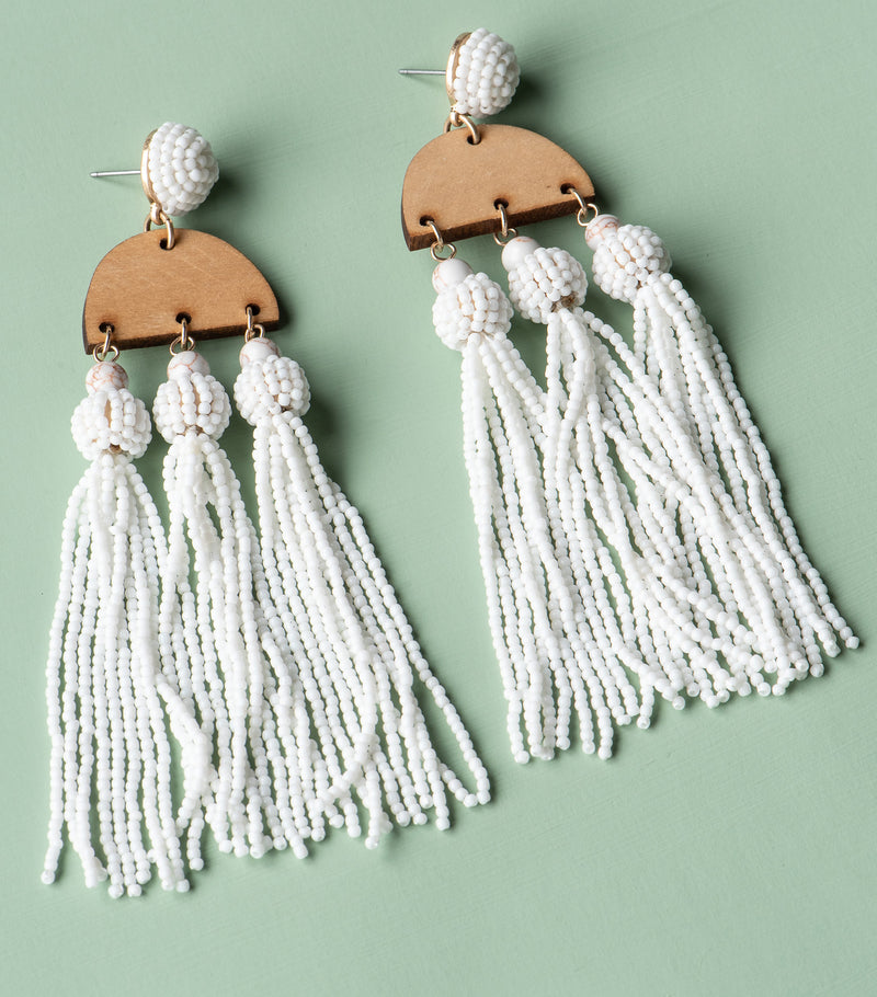 Market Stroll Earrings