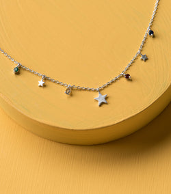 Brightest Star Pendant