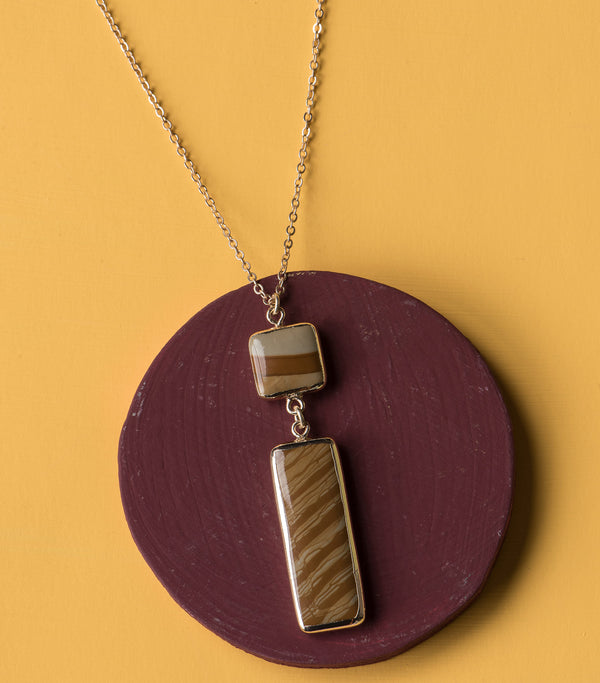 Painted Desert Necklace