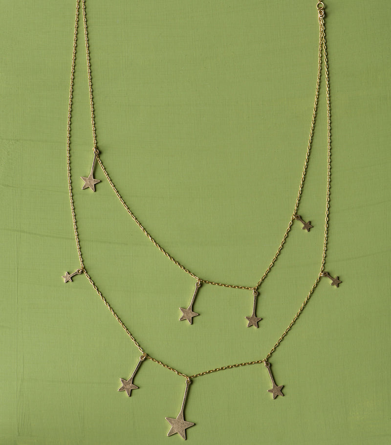 Stardom Necklace