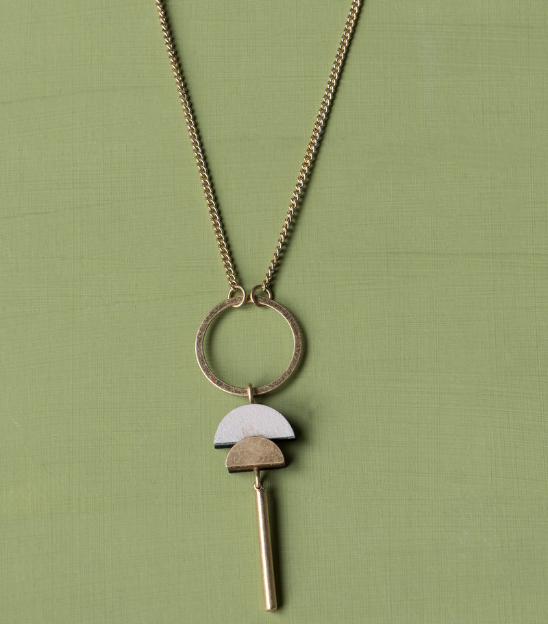 Chill Vibe Necklace