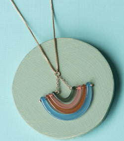 Happy Skies Necklace