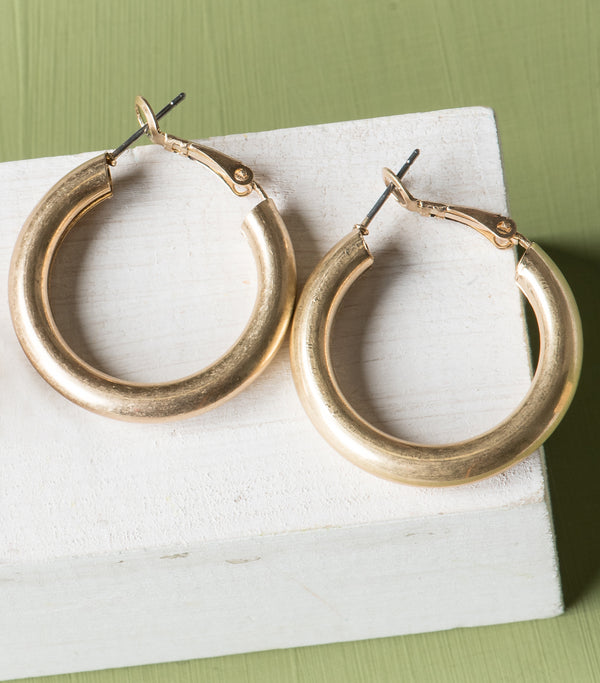 Shy Side Hoops