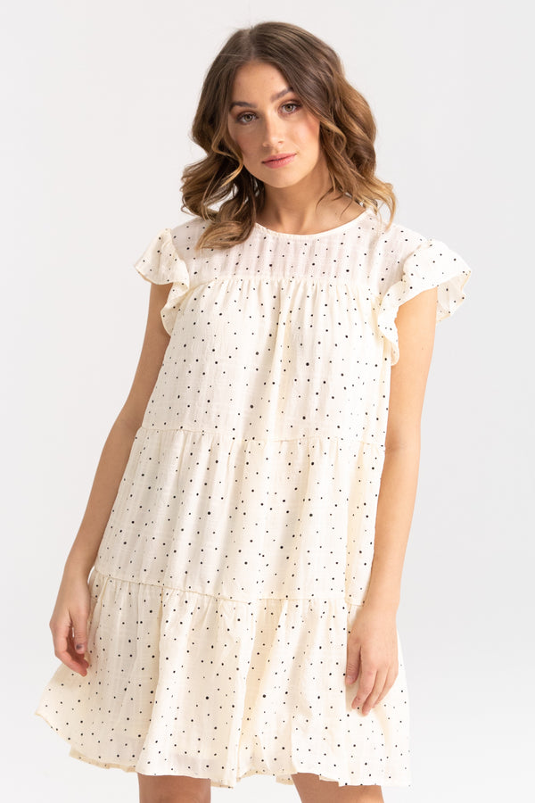 Connect Dots Dress