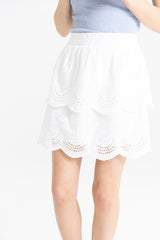 Lost In Eyes Skirt