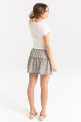 Walk In Skirt