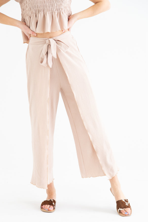 Needed A Lot Bottom