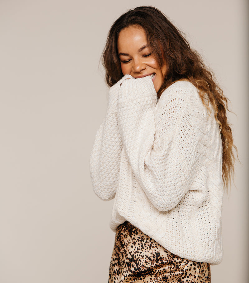 Culver Sweater
