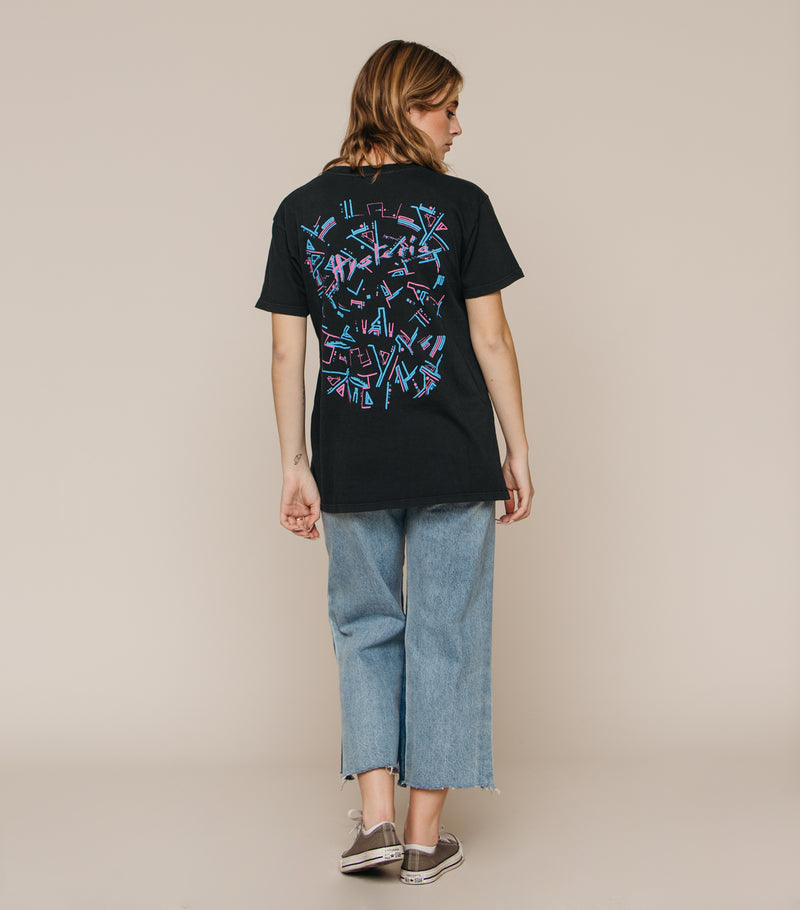 Hysteria Tour Weekend Tee