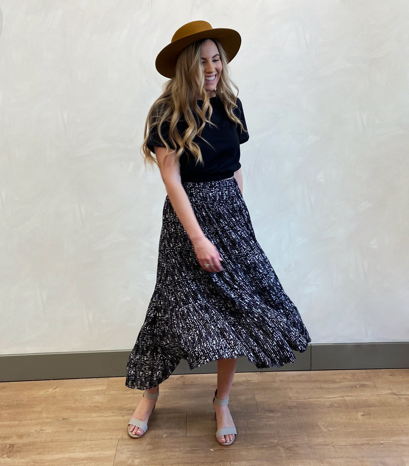 Abbeville Skirt