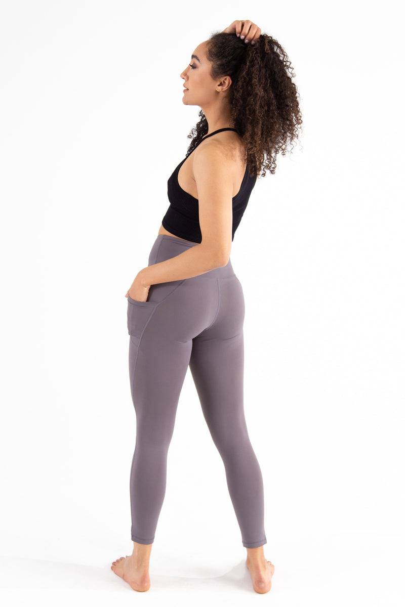 Side Pocket Legging