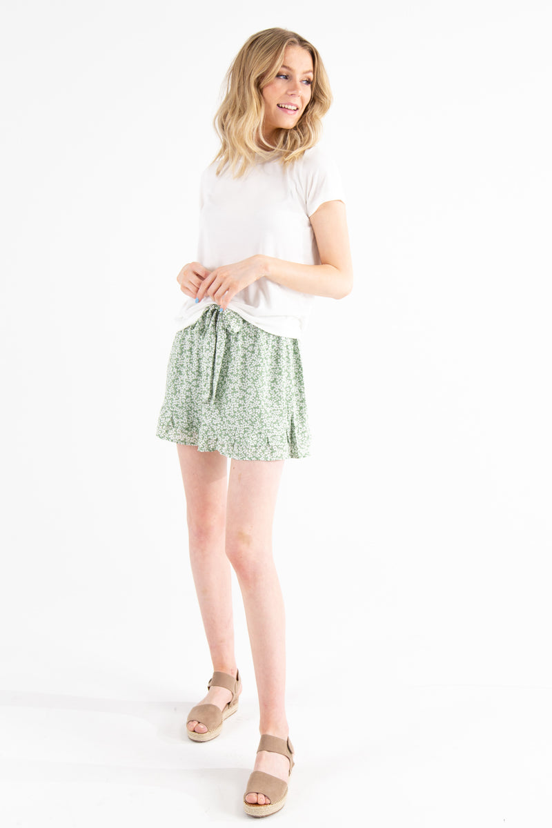 Just You & Me Skirt