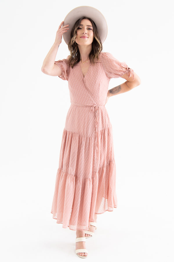 Heaven Sent You Dress