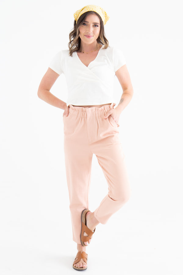 Complicated Top