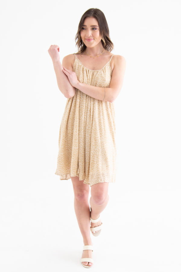Fort Valley Dress