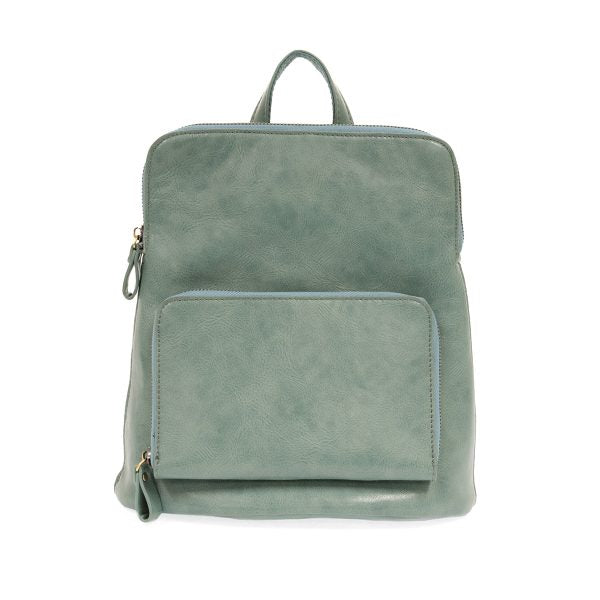 Mini Backpack Seafoam