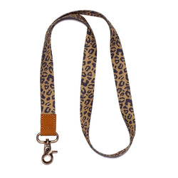 Fierce Neck Lanyard