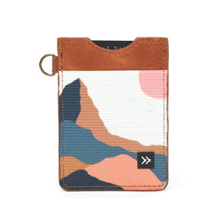 Views Wallet Vertical