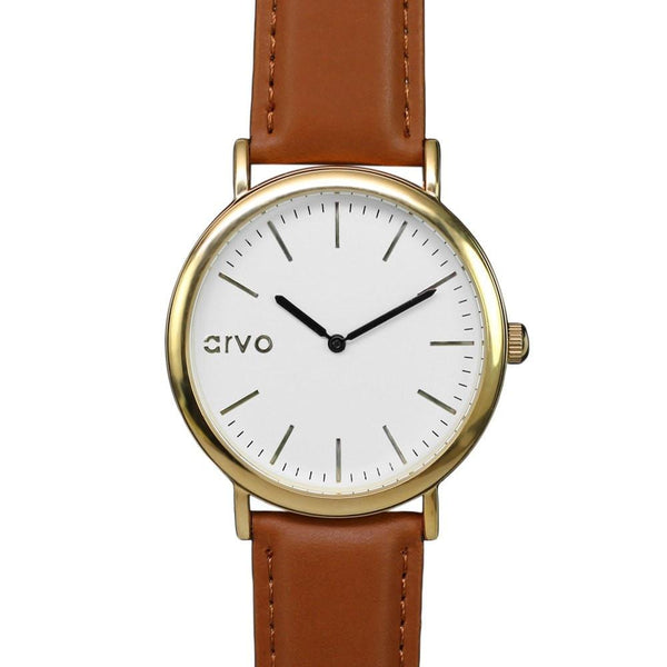 White Time Sawyer | Gold