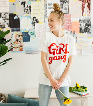 Girls Gang Tee