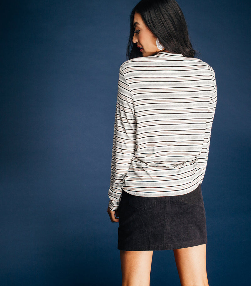Josie Stripe Top