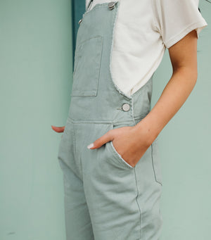 The Cooper Overalls
