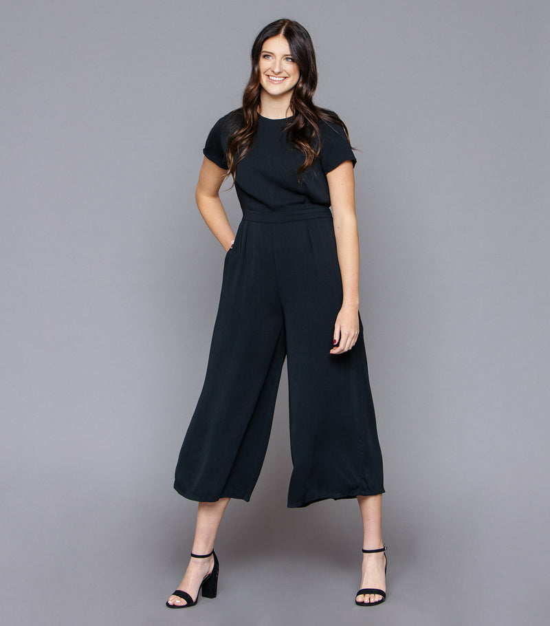 Picture Perfect Jumpsuit