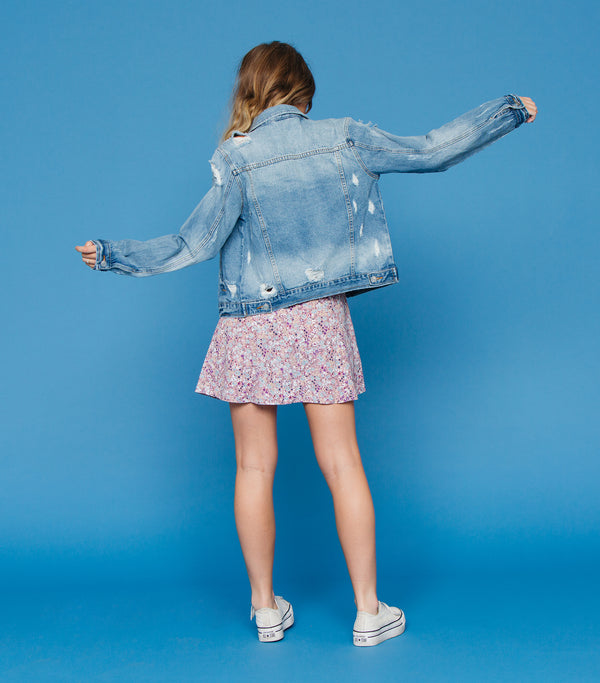 Josie Denim Jacket