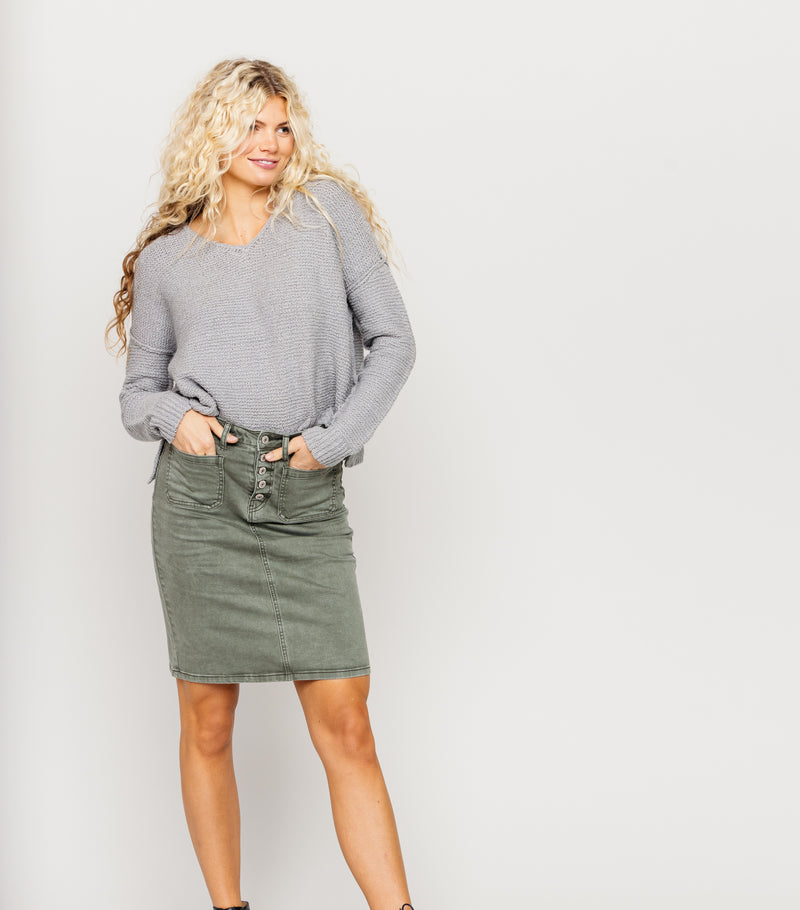 Fall 4 You Skirt