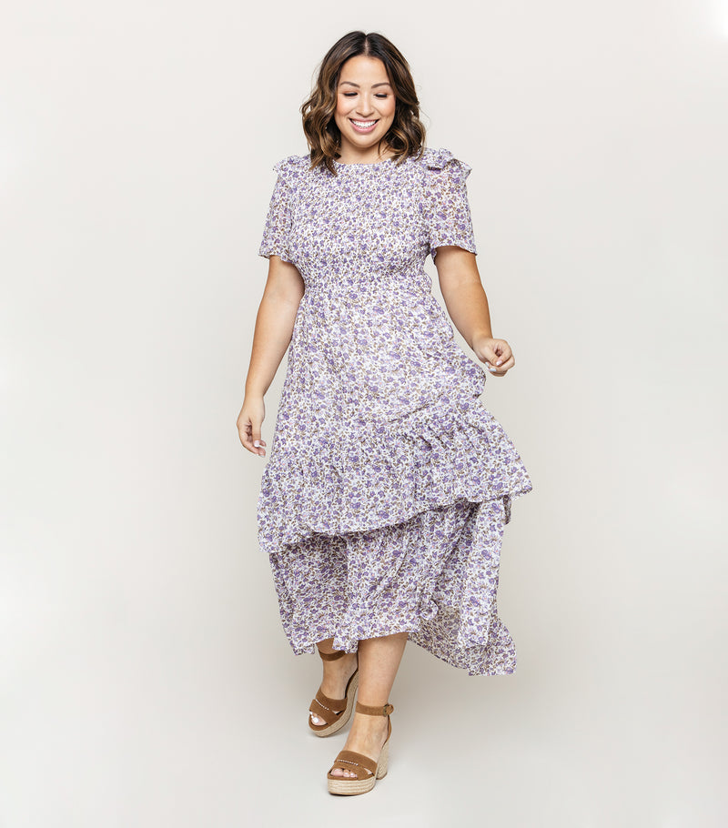 West Virgina Dress