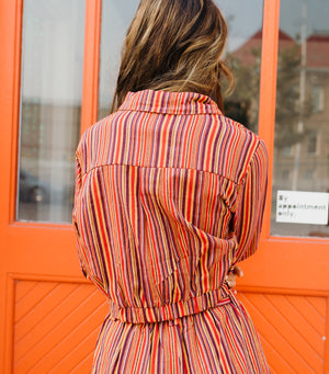 Lolli Stripe Top