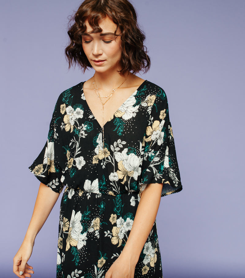 High Bloom Dress